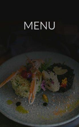 Restoran Dubrovnik Menu