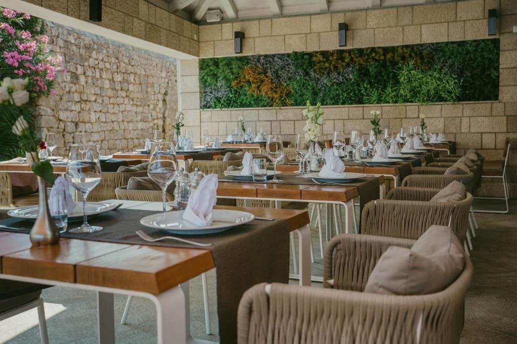 Restaurant Dubrovnik Lopud Gallery 7