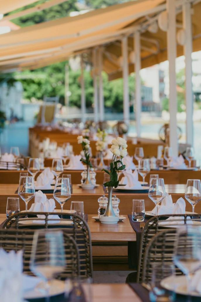 Restaurant Dubrovnik Lopud Gallery 10