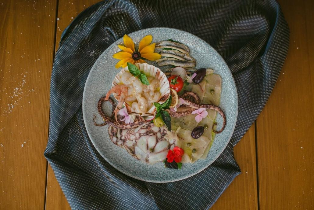 Restaurant Dubrovnik Lopud Gallery 14