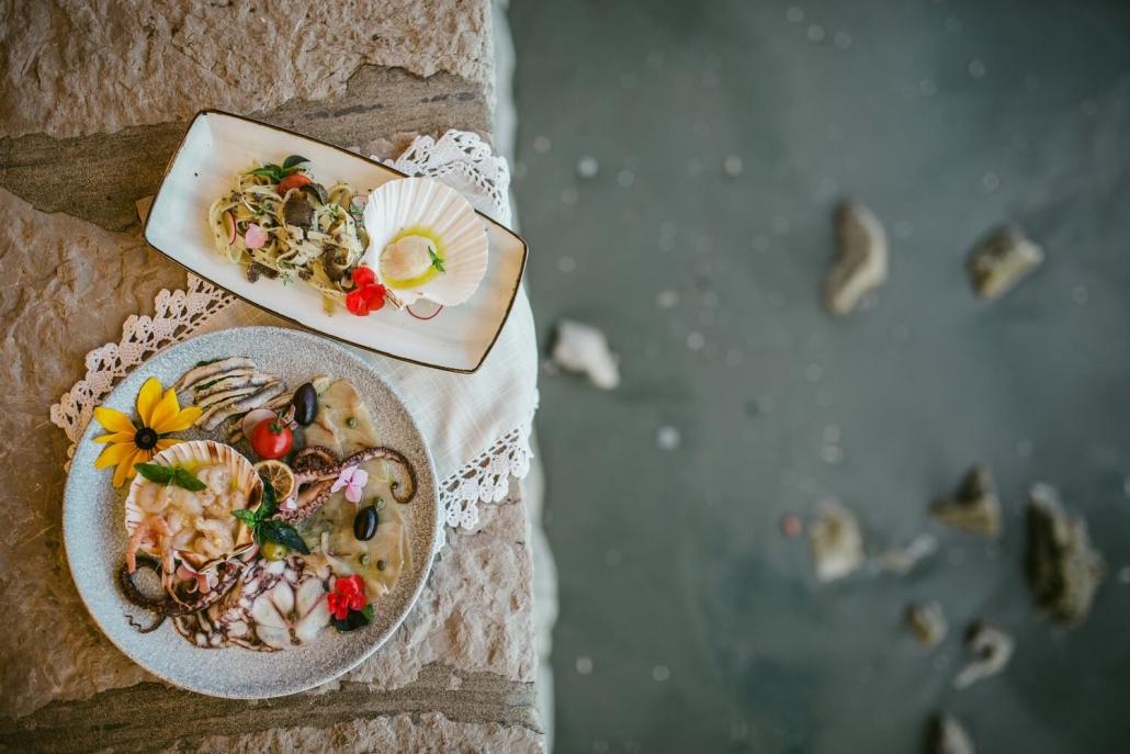 Restaurant Dubrovnik Lopud Gallery 13