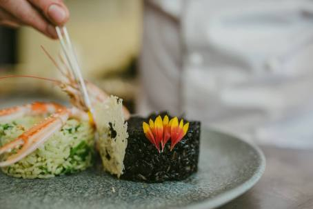 Restaurant Dubrovnik Lopud TOP 1